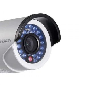 Hikvision DS-2CD2022WD-I 2 MP ICR Infrared Network Bullet Camera