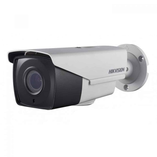 Hikvision DS-2CE16D7T–AIT3Z HD1080P WDR Motorized VF EXIR Bullet Camera