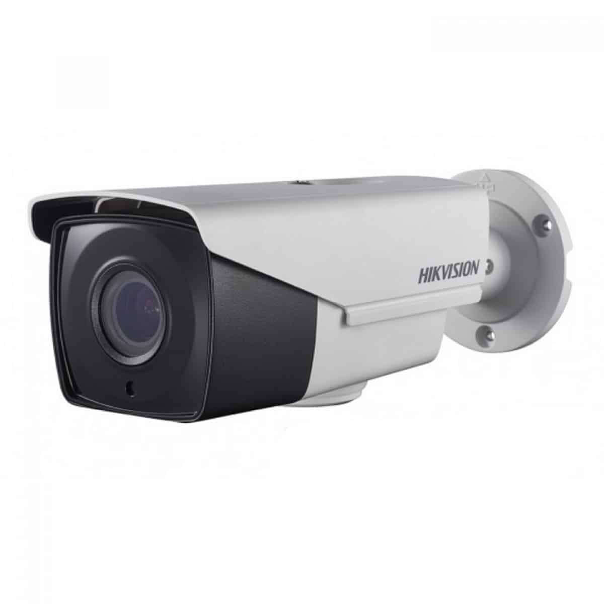 Hikvision DS-2CE16D7T–AIT3Z HD1080P WDR Motorized VF EXIR Bullet Camera