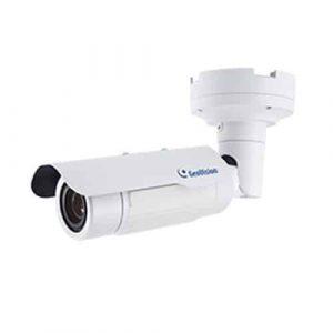 GeoVision GV-BL5311 5MP H.264 2x Zoom WDR IR Bullet IP Camera
