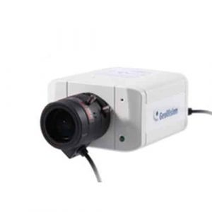 Geovision GV-BX4700-3V 4MP H.265 Super Low Lux WDR Pro D/N Box IP Camera