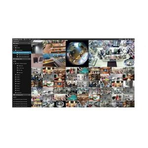 Geovision 82-VMSPRO0-0064 Channel Video Management Software