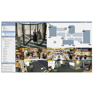 Geovision 82-VMS0000-0001 (1 Channel) 3rd Party VMS Software License for 32 Channels
