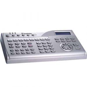 Geovision 55-KEYBD-300 GV-Keyboard V3 for GV-System