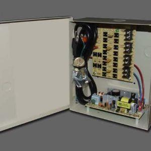 B-Tron DCR 12VDC-4A
