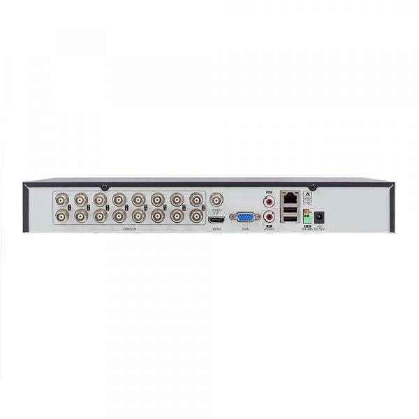 2M Technology 2MT-7116 TVI / AHD / CVBS / IP Digital Video Recorder (DVR) Gen 2-2