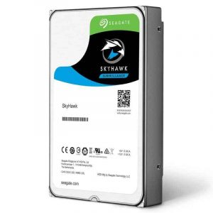 SEAGATE SkyHawk Hard drive ST2000VX008-0