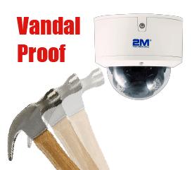 Vandal Proof