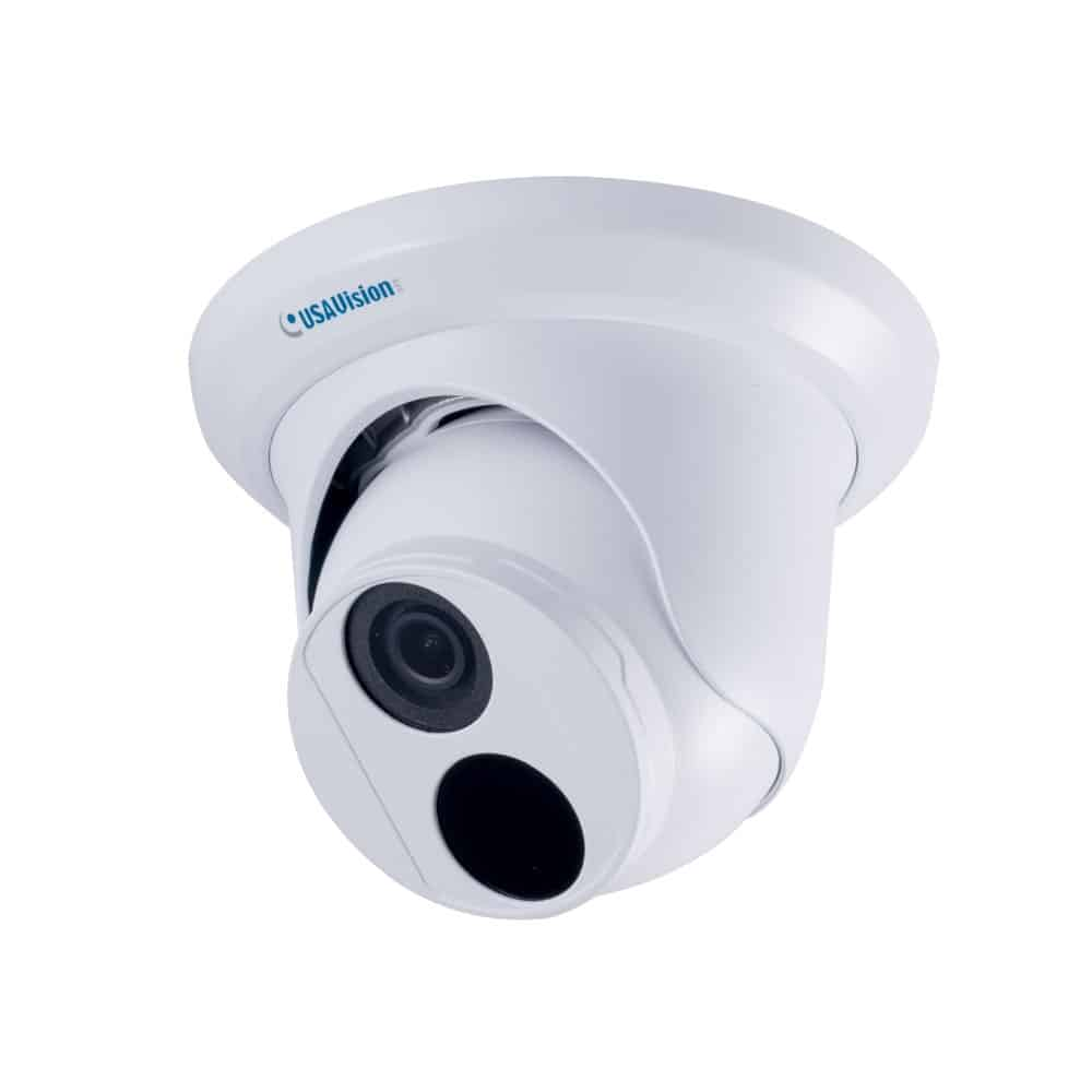 Geovision 160-ABD1300 1.3MP 2.8mm IR Eyeball Dome Camera