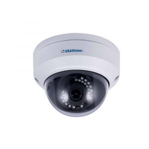 Geovision 160-ADR1300 1.3MP H.264 Low Lux WDR Mini Fixed IP Dome camera