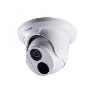 GeoVision GV-EBD4700 4MP H.265 Low Lux WDR Pro IR Eyeball IP Dome Camera