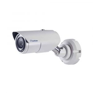 GeoVision GV-EBL2111 2MP H.264 4.3x Zoom Super Low Lux WDR IR Bullet IP Camera