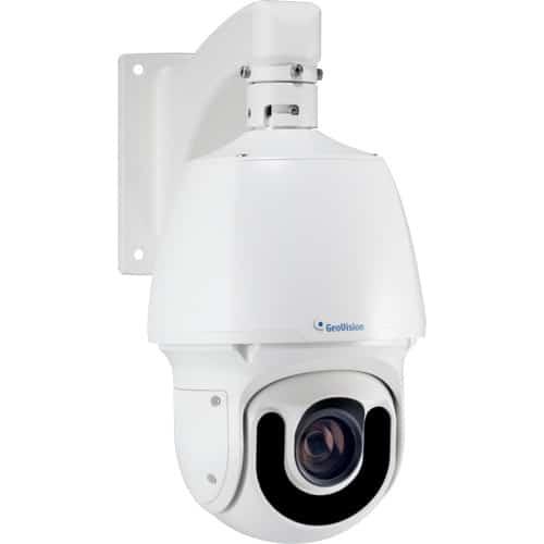 Geovision GV-SD2322-IR 2 MP Outdoor IP Speed Dome Camera