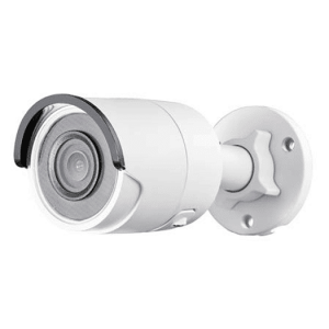 Hikvision OEM 4 mp White Bullet Fixed 4MM