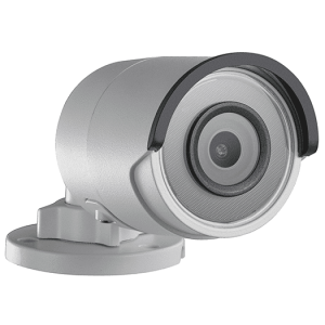 Hikvision OEM 5 mp White Bullet Fixed 2.8MM