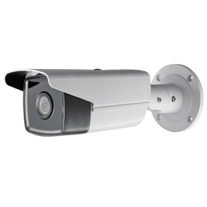 Hikvision OEM 5 mp White Bullet Fixed 4MM