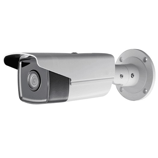 Hikvision OEM 5 mp White Bullet Fixed 6MM