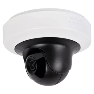 Hikvision OEM 4 mp White Miniture Dome Fixed 2.8MM