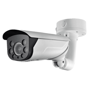 Hikvision OEM 2 mp White Other Motorized 8-32MM