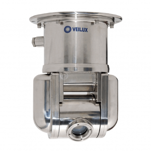 Veilux SVEX-Q18 Explosion Proof PTZ Camera