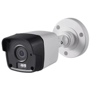 Hikvision OEM 2mp Bullet Outdoor Weather Proof White Fixed TVI