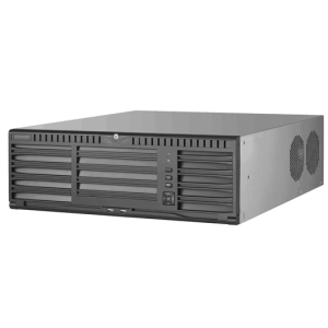 Hikvision OEM 128 Channels Standalone H.265 Network Video Recorder