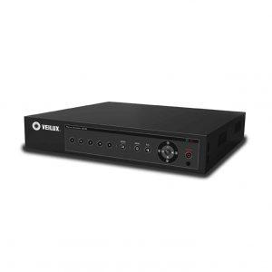 Veilux VR-5B-4E 4 Channel Digital Video Recorder (DVR)