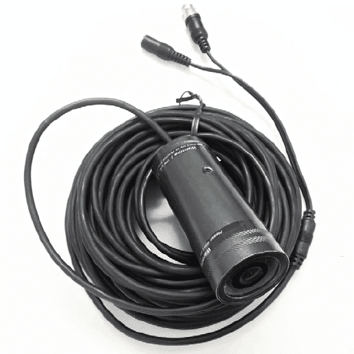 Weldex WDB-7700C-HD Camera Submersible Bullet Camera