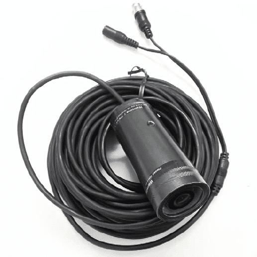 Weldex WDB-7700C-HD Camera Submersible Bullet Camera