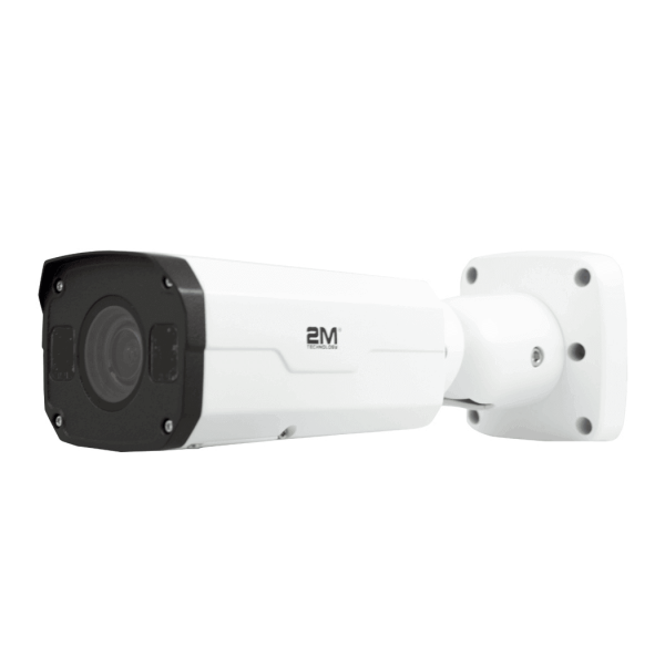 4 Megapixel IP Motorized Bullet Camera