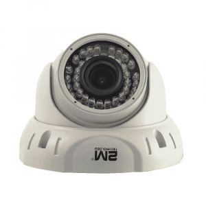 2MVT-2MIR40Z Outdoor Eyeball Camera - Front
