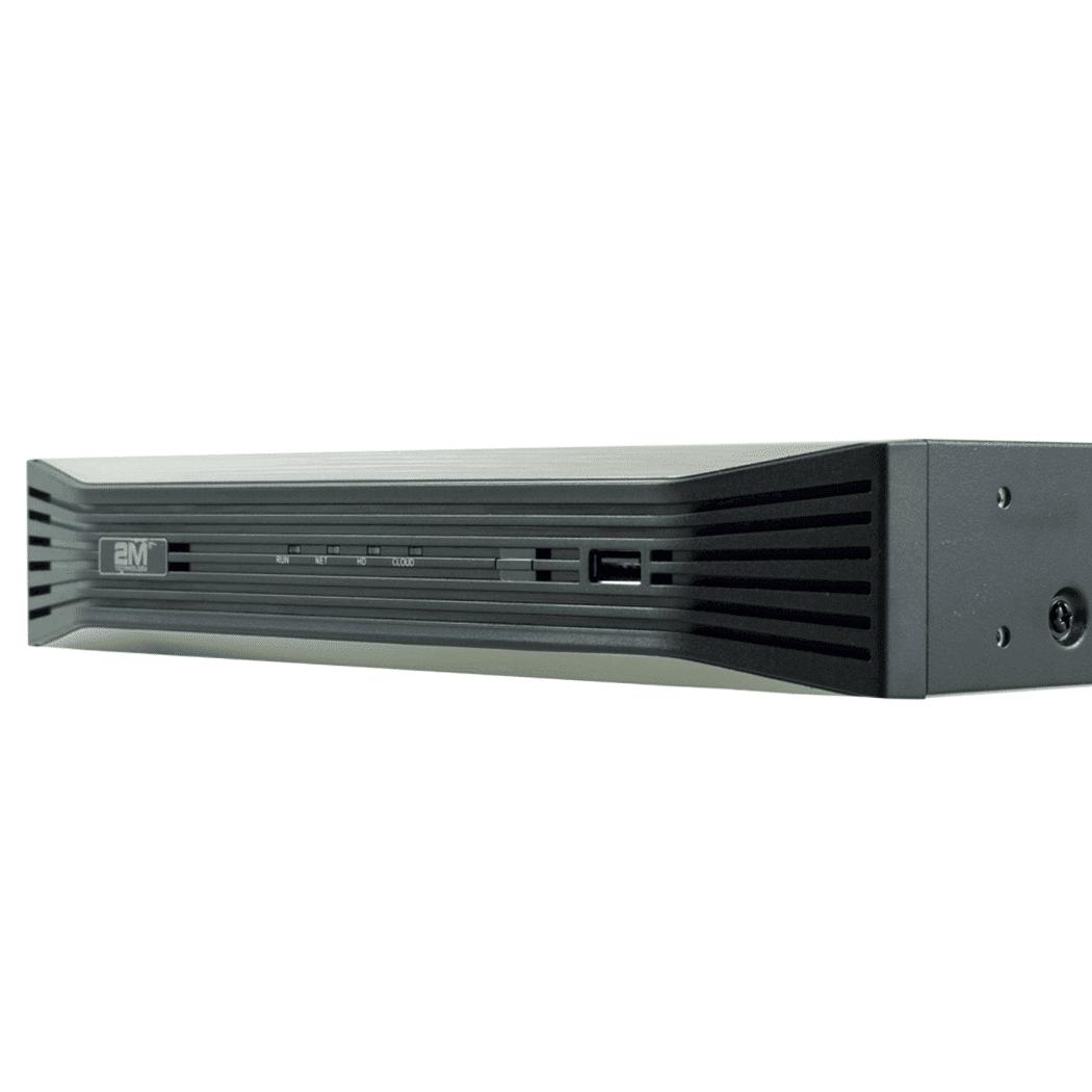 4 Channel NVR