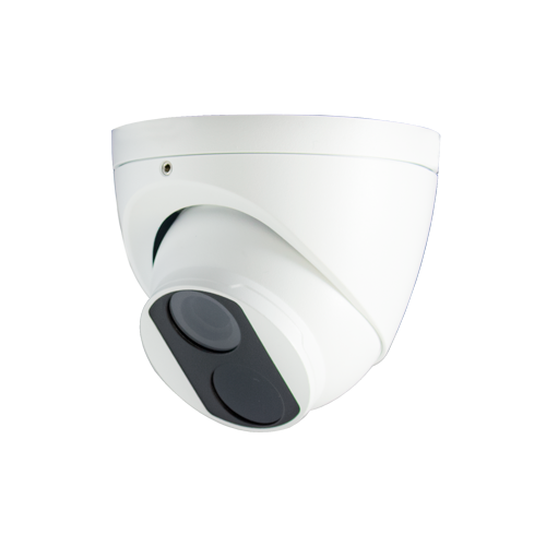 Network Turret Camera for Surveillance Systems