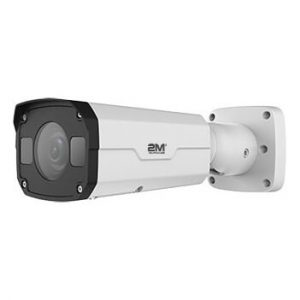 2M Technology 2MBIP-4KIR50Z-P 8MP VF Network IR Bullet Camera