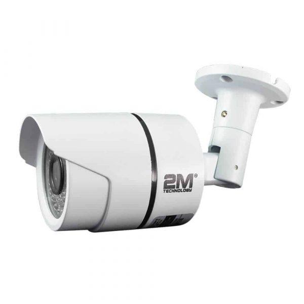 2MBT-2MIR20 TVI Bullet Camera