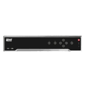 8Ch NVR Security System