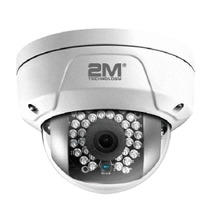 Weatherproof IP Cameras
