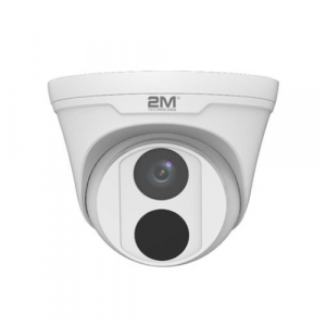 2MTIP-4MIR30-E 4MP Fixed Dome Network Camera