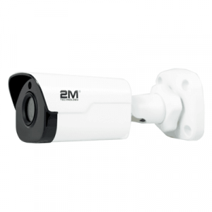 2MBIP-4MIR30-P 4MP WDR Network IR Mini Bullet Camera