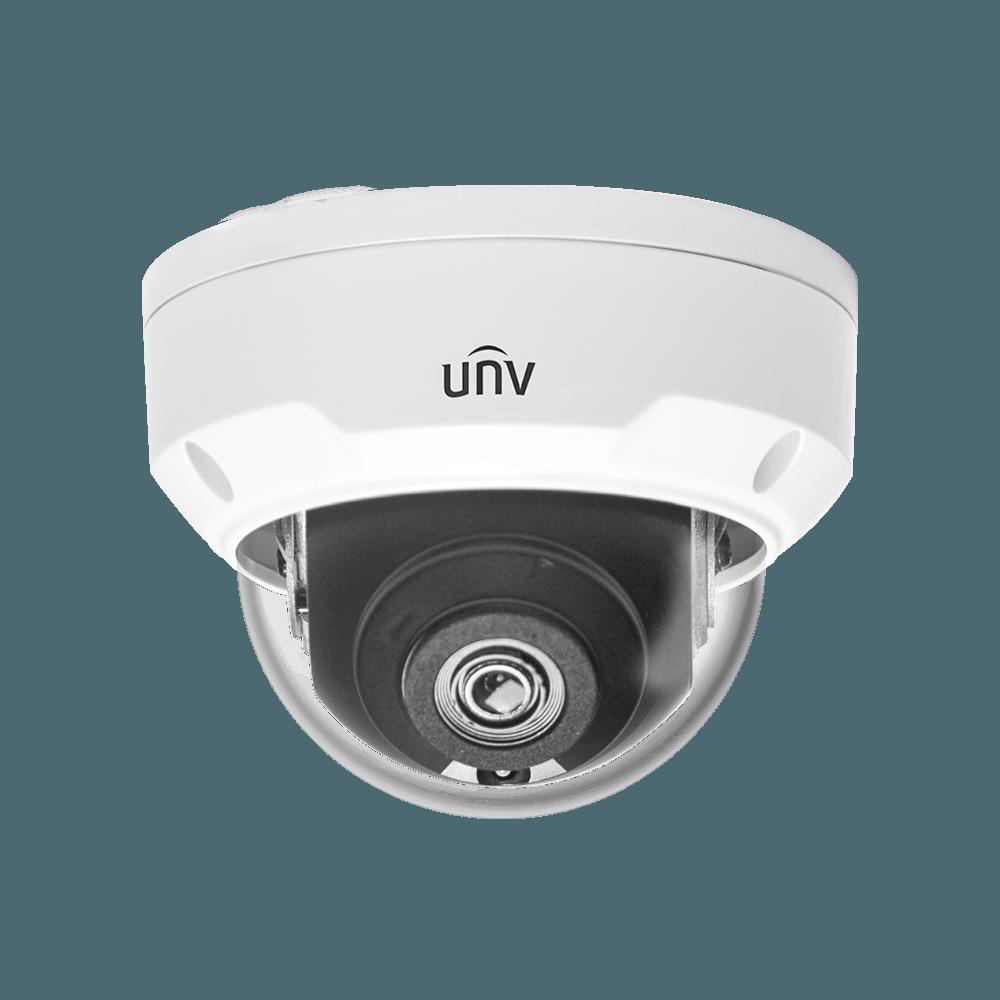 Uniview UN-IPC324LR3VSPF28D 4MP Fixed IP Dome Camera