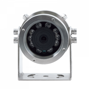 ARMOR SERIES SVEX-Q25-K ATEX Certificated Stainless Steel Explosion Proof Camera