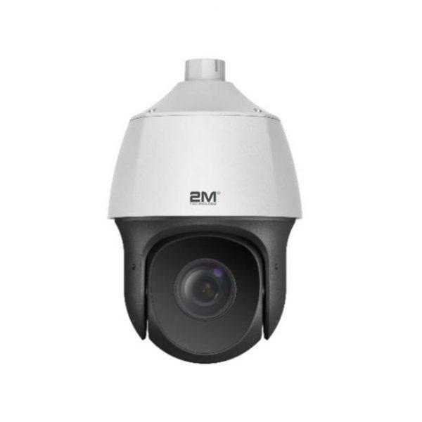 Network PTZ Camera