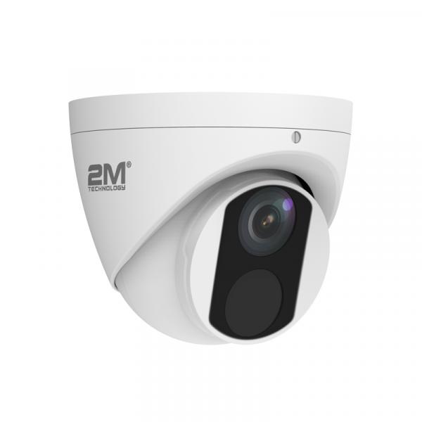 2MTIP-5MIR30-E 5MP Fixed Dome Network Camera