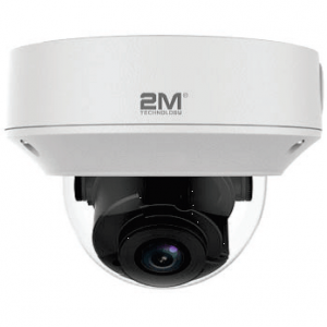 network ir fixed dome camera