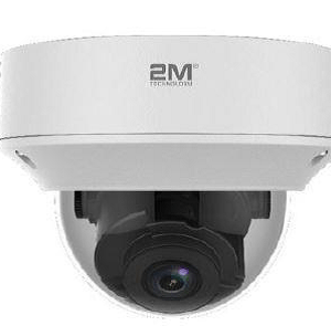 Motorized Network Dome Camera