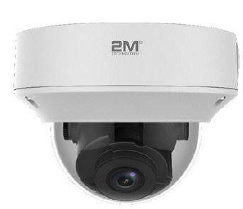 Motorized Network Dome Camera