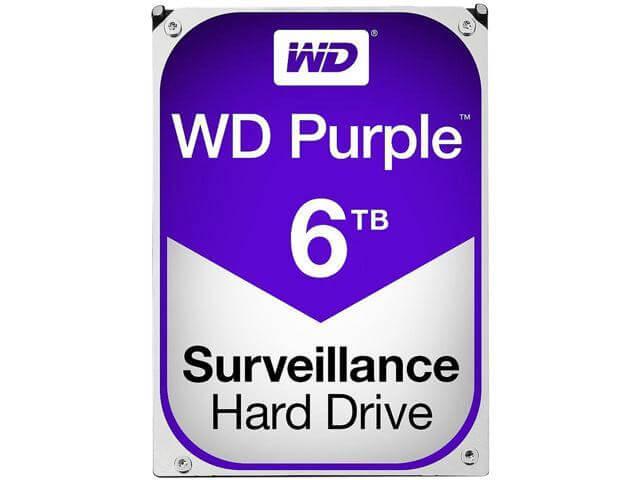 western digital security hard drive