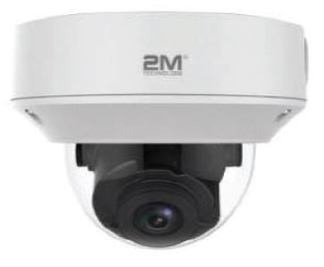 Network IR Fixed Dome