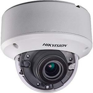 Hikvision Motorized Indoor EXIR Dome Camera