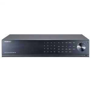 Samsung HRD-1642-24TB 16 Channel Penta-brid Digital Video Recorder